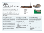 Stake Administrator's Guide